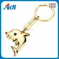 Hot Sales Promotional Custom Metal Keychains