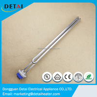 240v 5500w Factory Direct Sell Electrical rolled Immersion heater