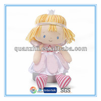 Custom baby dolls toys wholesale for baby girl