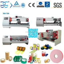 Optional Manual, Semi-automatic, Automatic Packing Tape Cutting Machine