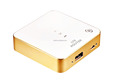 4g Lte Router With Sim Card 5200mah Power Bank Sim Card Slot Rj45 Supporting