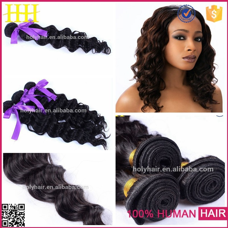 New products 2015 innovative products rosa hair products co ltd supply malaysian virgin hair