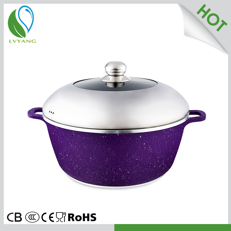 Cooking supplies mini cooking hot pot equipment
