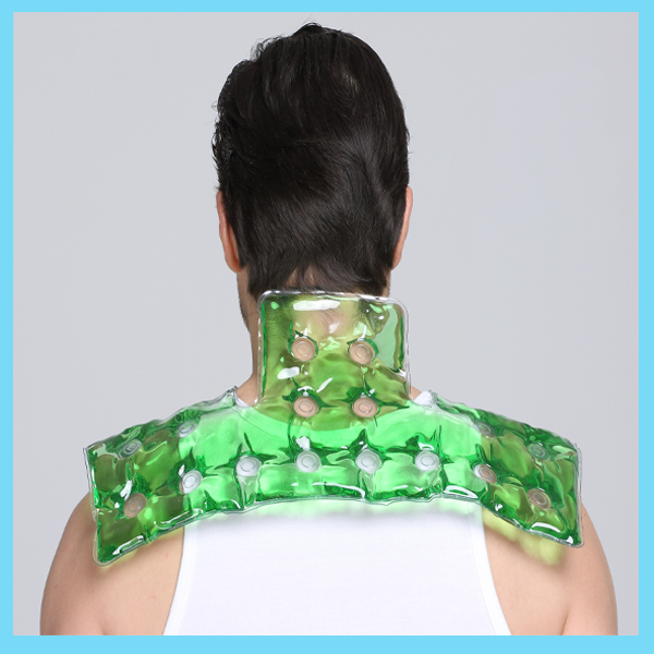 Magic Neck Instant Heat Pack For Shoulder Warmer