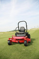 52 inch B&S engine lawn mower