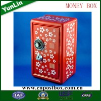 easy and simple to handle secret money box