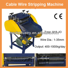 918-JO electric automatic wire cutting and stripping machine