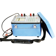 geophysical water survey equipment underground water detection meter DZD-6A