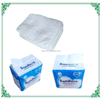 adult cloth diaper / incontinent pants manufacturer / adult cloth nappy