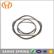 0.2~12mm Round Wire Nimonic Alloy Industrial Special New Style Spring Waved Washer