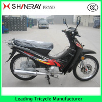 Shineray Cub Motorcycle