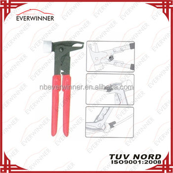 Heavy-duty Wheel Balancing Weight Pliers EHG-034