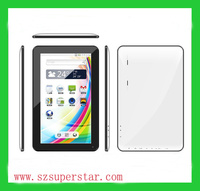 tablet pc 10 inch made in china with RK3026