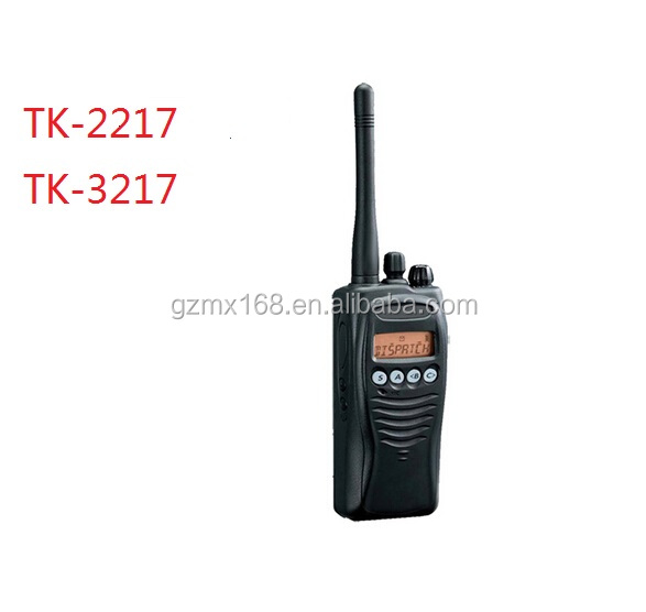 TK-2217 /TK-3217 VHF/UHF high power handheld wireless walkie talkie handy talky