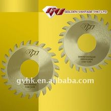 TCT&PCD saw blade : Saw Blades for Edge Banding Machine