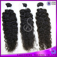 No Shedding Hot Sell Virgin Indian Natural Sex Hair Bundls, Her Imports Hair