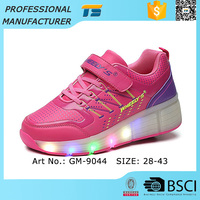 Strap On Roller Shoes For Kids Chaussures Roulettes