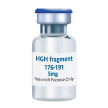 Stock Different Types 10iu/Vial Somatotropin Hygetropin High Quality HGH