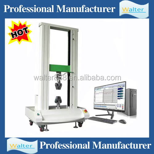 manual universal wire tensile testing machine