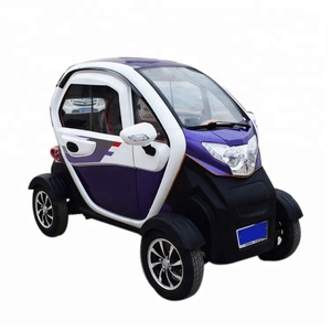 Right hand drive electric cars electric made in china