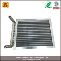domestic refrigeration condenser