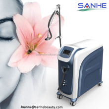 +sanhebeauty skin cooler for laser nd yag treatment
