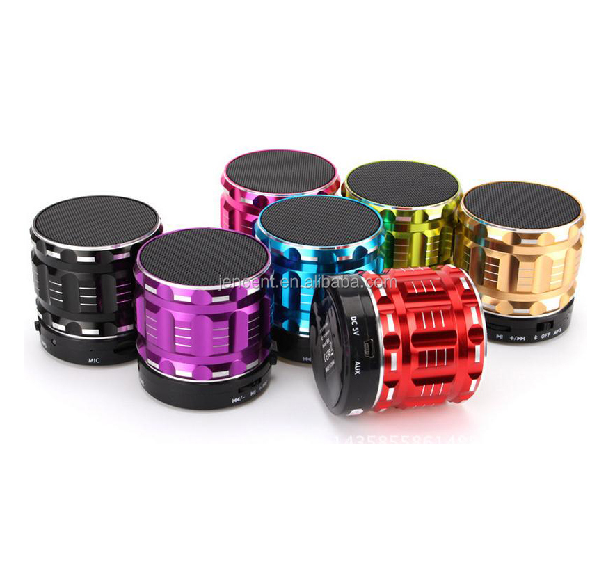 Colorful cheap mini Wireless Portable mini blu-etooth speaker for Andriod/IOS system