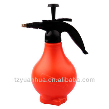 1.5L pressure sprayer/hand sprayer/garden sprayer