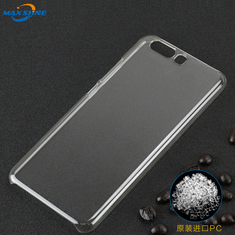 Maxshine Hard Pc Material Mobile Phone Case For Huawei P10 , Phone Cases For Huawei P10