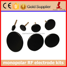 Korea Radio frequency machine Accessories RF electrodes kit