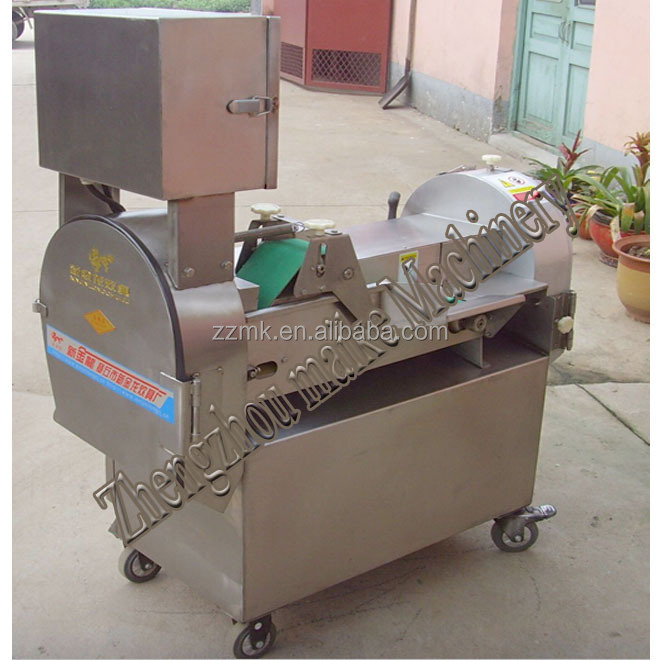 vegetable cutting machine and commercial vegetable slicer