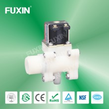 multi way solenoid valve high pressure schrader