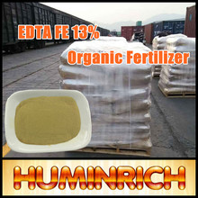 Huminrich Plant Growth Regulator Advanced Extraction Technology Iron Edta