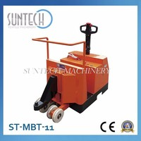 SUNTECH Motorized A-frame Tractors/Hand Driving Tractors for Sale/Lifting Trolleys