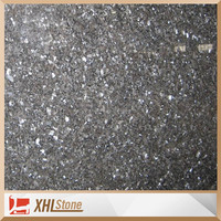 Twinkling Polished Gang Saw Blue Pearl Imported Granite Big Slab for Sale Price