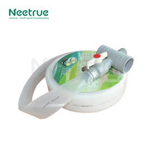 Neetrue general micro spray hydro hose flat hose potable water hose
