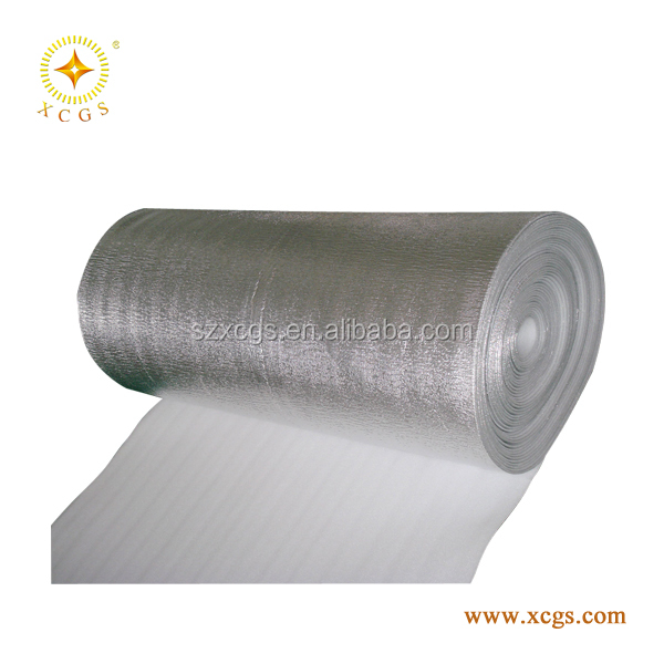 Radiant Barrier Thermal Break Insulation Building Roofing Material