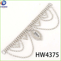 HW4375 RQ Renqing Factory Shoe Collection