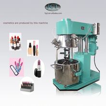 JCT list of cosmetic companies making planetary mixer