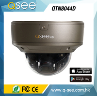 Mini Dome 4 Megapixel HD IP Network Camera System for Office