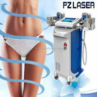 Multifunctional weight loss platform cryolipolysis fat freezing machine/ venus freeze machine