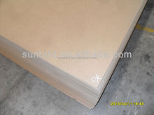 furniture fittings mdf/ mdf board pictures/ mdf for round table tops
