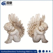 New design China Manufacturer low price plaster statues