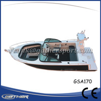 Good Reputation High Quality Alibaba Suppliers Aluminum Boat