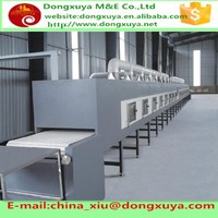 2015 New type Chillies microwave dryer equipment