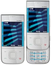 Nokia 5330 XpressMusic 3G Cell Phone