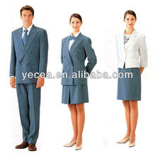 Star hotel receptionist uniform
