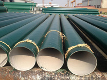 Internal Protective Cement Lining for Steel Pipes Pipe Sleeve - Suppliers & Exporters