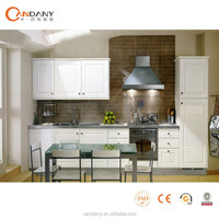 2015hot sale fashionable kitchen cabinet,oppein kitchen cabinets
