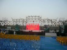 new decoration led stage effect light (truss system)